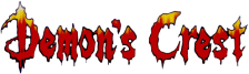 Demon's Crest logo