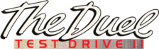 Duel, The - Test Drive II logo
