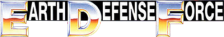 Super Earth Defense Force logo