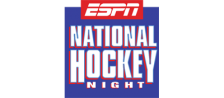 ESPN National Hockey Night logo