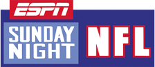 ESPN Sunday Night NFL logo