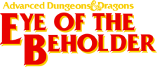 Eye of the Beholder logo