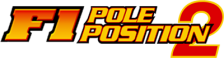 F1 Pole Position 2 logo