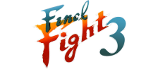 Final Fight 3 logo