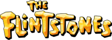 Flintstones, The logo