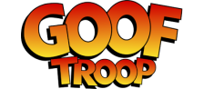 Goof Troop logo