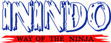 Inindo - Way of the Ninja logo