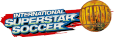 International Superstar Soccer Deluxe logo