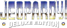 Jeopardy! - Deluxe Edition logo
