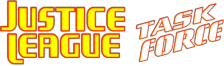 Justice League Task Force logo