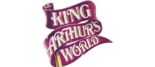 King Arthur's World logo