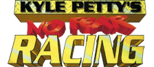 Kyle Petty's No Fear Racing logo