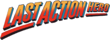 Last Action Hero logo