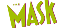 Mask, The logo