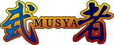 Musya - The Classic Japanese Tale of Horror logo