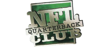 NFL Quarterback Club logo