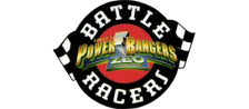Power Rangers Zeo - Battle Racers logo