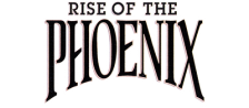 Rise of the Phoenix logo