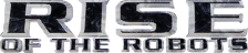 Rise of the Robots logo