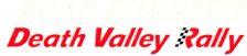 Road Runner's Death Valley Rally logo