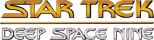 Star Trek - Deep Space Nine - Crossroads of Time logo