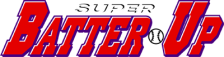 Super Batter Up logo