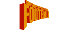 Super Play Action Football logo