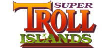 Super Troll Islands logo