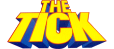 Tick, The logo