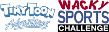 Tiny Toon Adventures - Wacky Sports Challenge logo