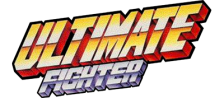Ultimate Fighter logo