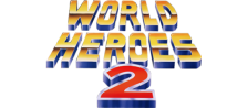 World Heroes 2 logo