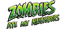 Zombies Ate My Neighbors logo