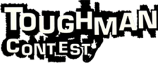 Toughman Contest logo