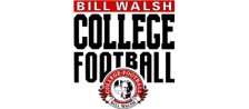 Bill Walsh College Football logo
