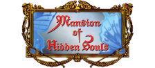 Mansion of Hidden Souls logo
