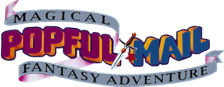 Popful Mail - Magical Fantasy Adventure logo