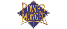 Power Monger logo