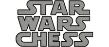 Star Wars Chess logo