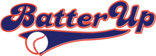 Batter Up logo