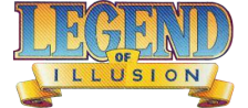Legend of Illusion Starring Mickey Mouse logo