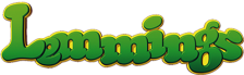 Lemmings logo
