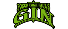 Poker Faced Paul's Gin logo