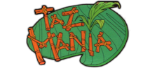 Taz-Mania - The Search for the Lost Seabirds logo
