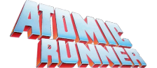 Atomic Runner logo