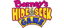 Barney's Hide & Seek Game logo