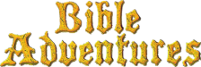 Bible Adventures logo