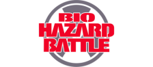 Bio Hazard Battle logo