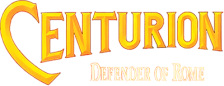 Centurion - Defender of Rome logo