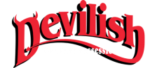 Devilish - The Next Possession logo